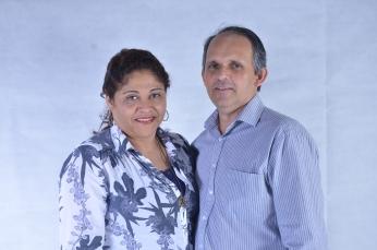 Pr. Rivaldo e Socorro - APEC-ABC