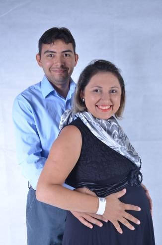 Pr. Josimar e Eloilma - Rio Branco-AC