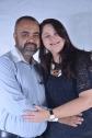 Pr. Joelson e Renata - APEC-RJ