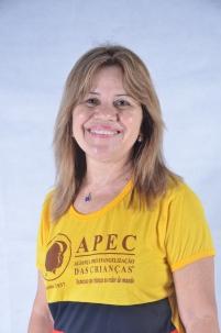 Maria Elizabeth - APEC-CE
