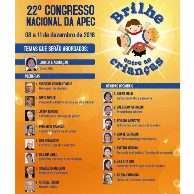 congresso 2
