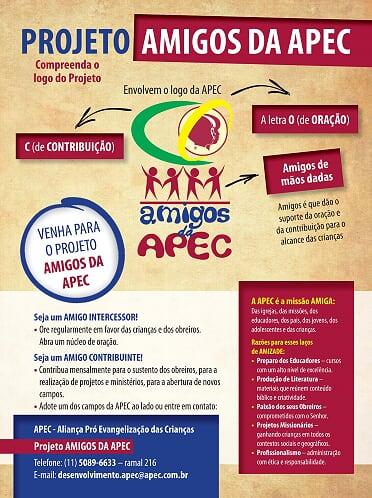 Projeto Amigos da APEC(1)