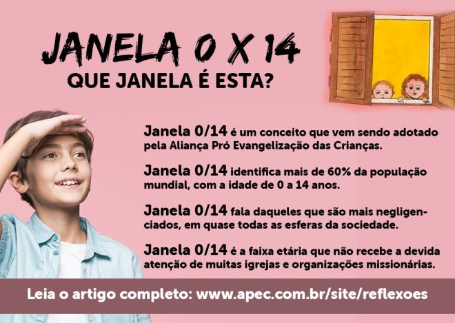 8. Janela 0 - 14