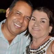 Pr. Antonio Jorge e Solange - Guarulhos-SP