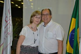 Pr. Espedito e Nair - Vale do Paraíba-SP
