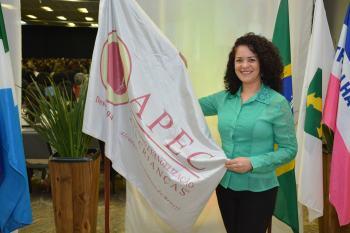 Luciana - Apucarana-PR