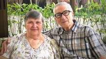 Pr. Vassilios e Ilona - Sede Nacional