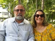 Viviane e Edson - Brasília-DF